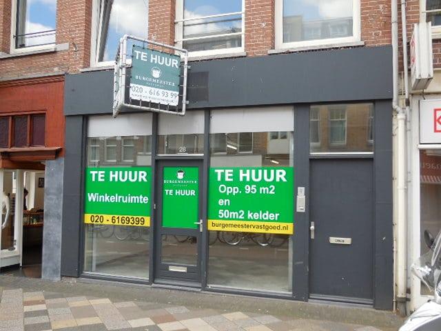 middenweg 28, 1097 bn amsterdam - burgemeester vastgoed
